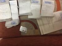 Un medic moldovean le vindea pacienţilor reţete false pentru droguri