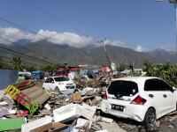 Cutremur în Indonezia. Un controlor de trafic aerian, erou național. Gestul său a salvat sute de oameni
