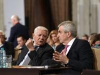 Reacţia lui Meleşcanu, după ce a fost ameninţat cu excluderea din ALDE