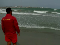 Patru înecați în cel mai aglomerat weekend pe Litoral. Punctul din care marea devine mortală