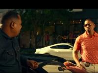 Martin Lawrence și Will Smith revin în Bad Boys 3. Trailerul a fost făcut public