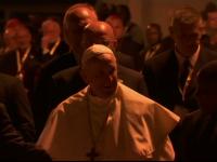 Mesajul Papei Francisc de Anul Nou. Ce vizită supriză a făcut
