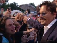 """Johnny Depp: """"Carantina, o monotonie infernală"""". Gestul cu care a strâns milioane de fani într-o zi"""
