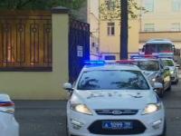 Caz revoltător în Ucraina, unde mai mulți polițiști au violat o tânără chiar în secția de poliție