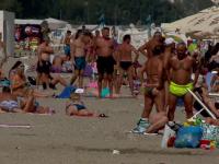 Oferte pe litoral, înainte de începerea școlii. Cât a plătit un turist pentru 7 zile la Mamaia