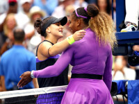 Bianca Andreescu a depăşit-o pe Simona Halep în clasamentul WTA după ce a câştigat US Open