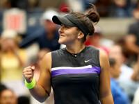 Bianca Andreescu, campioană la US Open. Este primul titlu de Mare Şlem din carieră