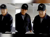 Bătrân de 82 de ani, arestat după ce a furat bijuterii de 400.000 $. Cum a fost prins