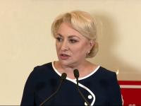 Viorica Dăncilă: Iohannis blochează salariile bugetarilor. Abuzul de putere continuă