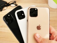 Surse: Apple va lansa 4 noi modele de iPhone, precum şi o nouă tabletă iPad Air