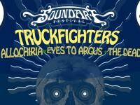 SoundArt Festival 2020. Au fost anunțate primele trupe de stoner-rock, post-metal și neo-folk