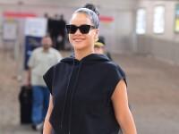 Rihanna, stârnește controverse:
