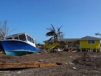 Bilanţul uraganului Dorian ar putea ajunge la câteva mii de morţi doar în Bahamas