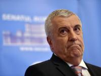 Tăriceanu: Iohannis sa-şi sune prietenii politici ca să facă rost de măşti şi halate