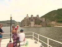 Porturile de la Dunăre, o rețetă de succes pentru sârbi. Unde au eșuat autoritățile române