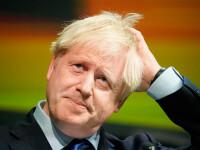Premierul Boris Johnson şi-a cerut scuze că nu a putut realiza Brexitul, așa cum a promis