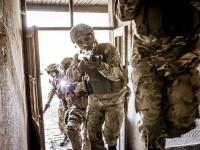 Atac în Somalia. Jihadiștii au atacat o bază militară a Statelor Unite