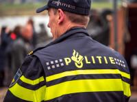 O maşină a intrat în mulţime la o competiţie de autocross, în Olanda. 7 persoane rănite