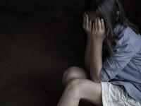 Poveste tristă, dar adevărată. În România sunt copii care nu au făcut un duș niciodată