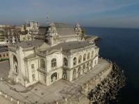 Reabilitarea Cazinoului din Constanța, amânată deşi există bani pentru începerea lucrărilor