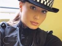 O polițistă care a vrut să salveze un copil, agresată de bărbați. Care a fost motivul