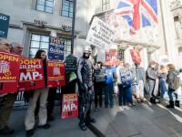 Războiul declarațiilor pe surse, privind Brexit-ul. Ce spun oficialii