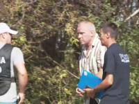 Fiul lui Gheorghe Dincă, audiat și apoi eliberat. De ce era căutat