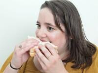 Motivul pentru care o femeie mănâncă același lucru în fiecare zi de ani de zile