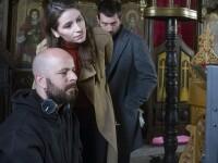 Monștri., debutul regizorului Marius Olteanu, din 27 septembrie în cinematografe