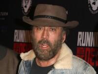 Cum a cheltuit actorul Nicolas Cage o avere de 150 de milioane de dolari