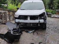 Dezastrul provocat de urși într-o stațiune din Covasna. Localnicii sunt îngroziți
