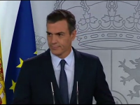 Blocaj politic în Spania. Alegeri legislative anticipate a patra oară în 4 ani