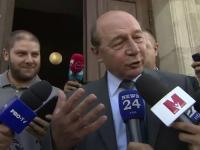 Băsescu, după ce CAB a stabilit că a colaborat cu Securitatea: