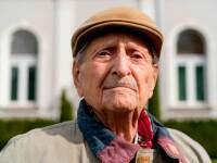 Un fost deţinut de la Auschwitz a murit la 106 ani.