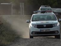 Un tânăr din Tulcea a lovit o bătrână cu mașina și a fugit de la locul accidentului