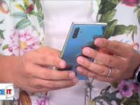 iLikeIT. Ce telefon are o baterie care ar putea ține și-un laptop în viață