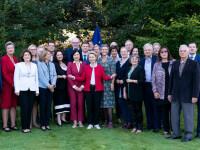 9 viitori comisari UE ar fi depus declaraţii de interese