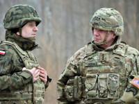Fostul şef NATO în Europa: Rusia vrea să ridice o