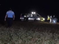 A murit polițistul găsit împușcat în cap la marginea Sucevei, în luna august