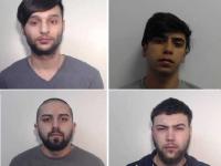 """Patru români, condamnați în UK pentru că au supus unor """"abuzuri îngrozitoare"""" 3 minore"""