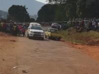 Un bărbat a fost atacat de localnici după ce a violat o fată de 17 ani. Ce a urmat