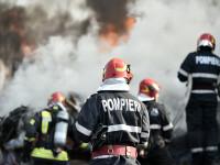 Le-a luat foc casa în timp ce se pregăteau de înmormântare. De unde a pornit incendiul