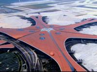 China a inaugurat mega-aeroportul de la Beijing. Cât a costat
