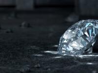 Descoperire rară într-un diamant, în Africa de Sud. Informațiile prețioase pe care le poate oferi