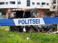 Fost director al unei bănci din Estonia, găsit mort lângă locuința sa