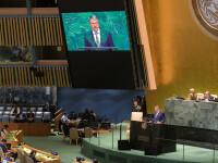 Promisiunea făcută de Iohannis la ONU. Ce va exista în fiecare minister important