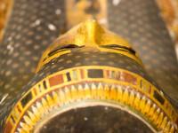 Sicriu antic furat, returnat Egiptului de autoritățile americane