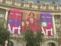 Cea mai mare expoziție dedicată pictorului Tonitza, la București, în cadrul Art Safari