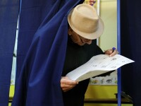 BEC a amânat stabilirea ordinii candidaţilor pe buletinul de vot la prezidenţiale