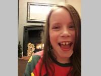 Gestul emoționant făcut de părinții unei fetițe care a pierit la doar 10 ani